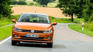 2018 Volkswagen Polo review: a very grownup small car