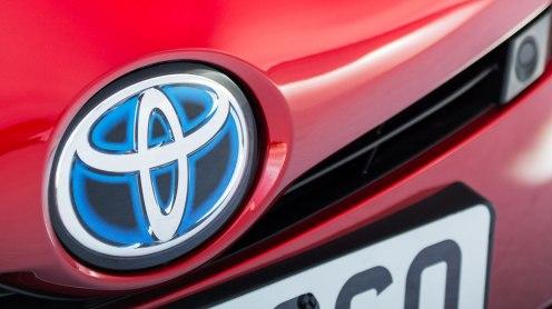 Toyota: $50.29 bn