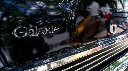 1969 Ford Galaxie 500 limousine