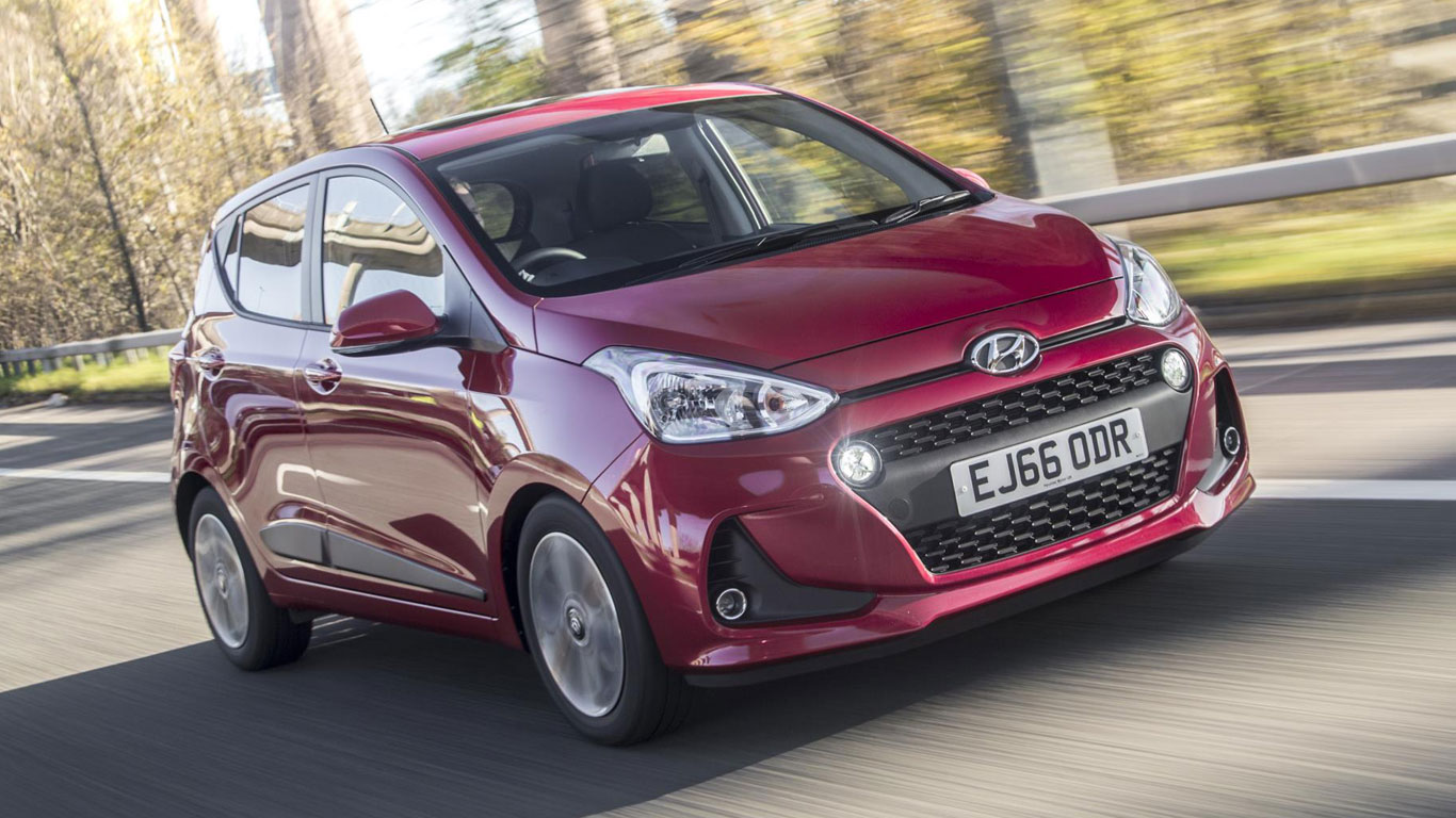 The 10 most reliable car brands
