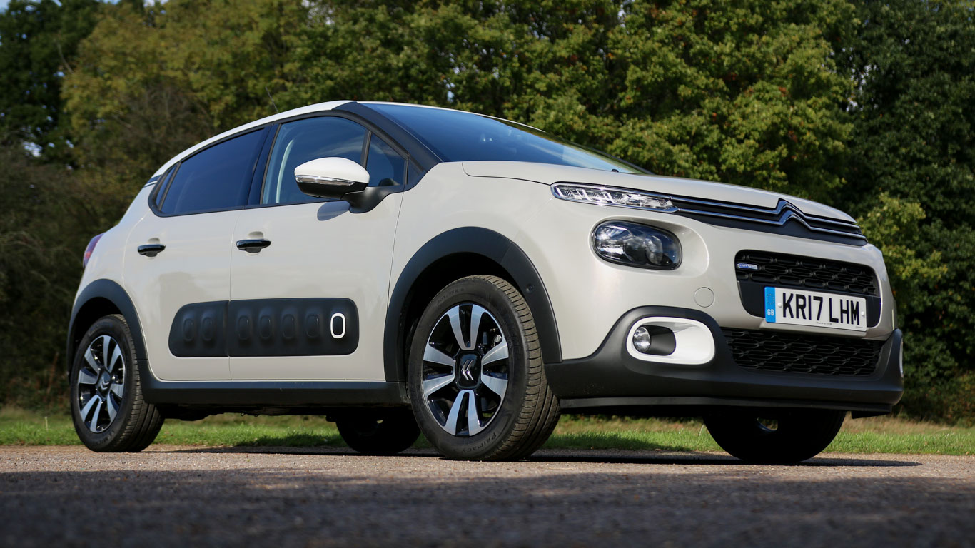 Citroen C3: goodbye to the beige beauty | Motoring Research