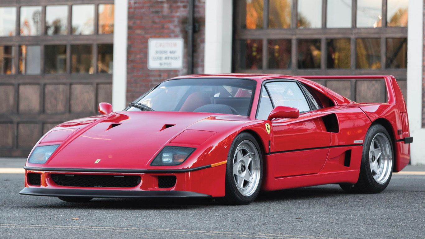 RM Sotheby's Icons auction