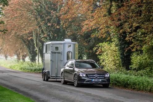 2017 Mercedes-Benz E-Class All-Terrain