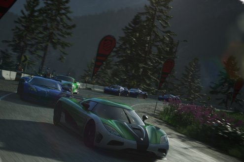 Xbox vs PlayStation: the best new games consoles for racing in 2018