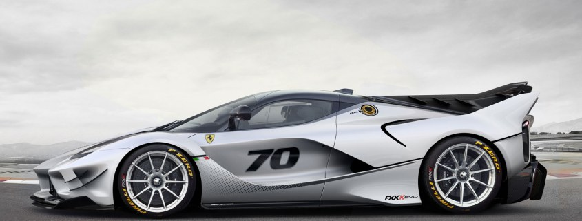 Ferrari on track to make a billion – but it's not all good news