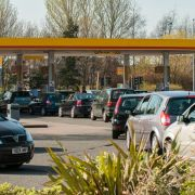 Fuel duty could go up – but drivers won't stop driving diesels
