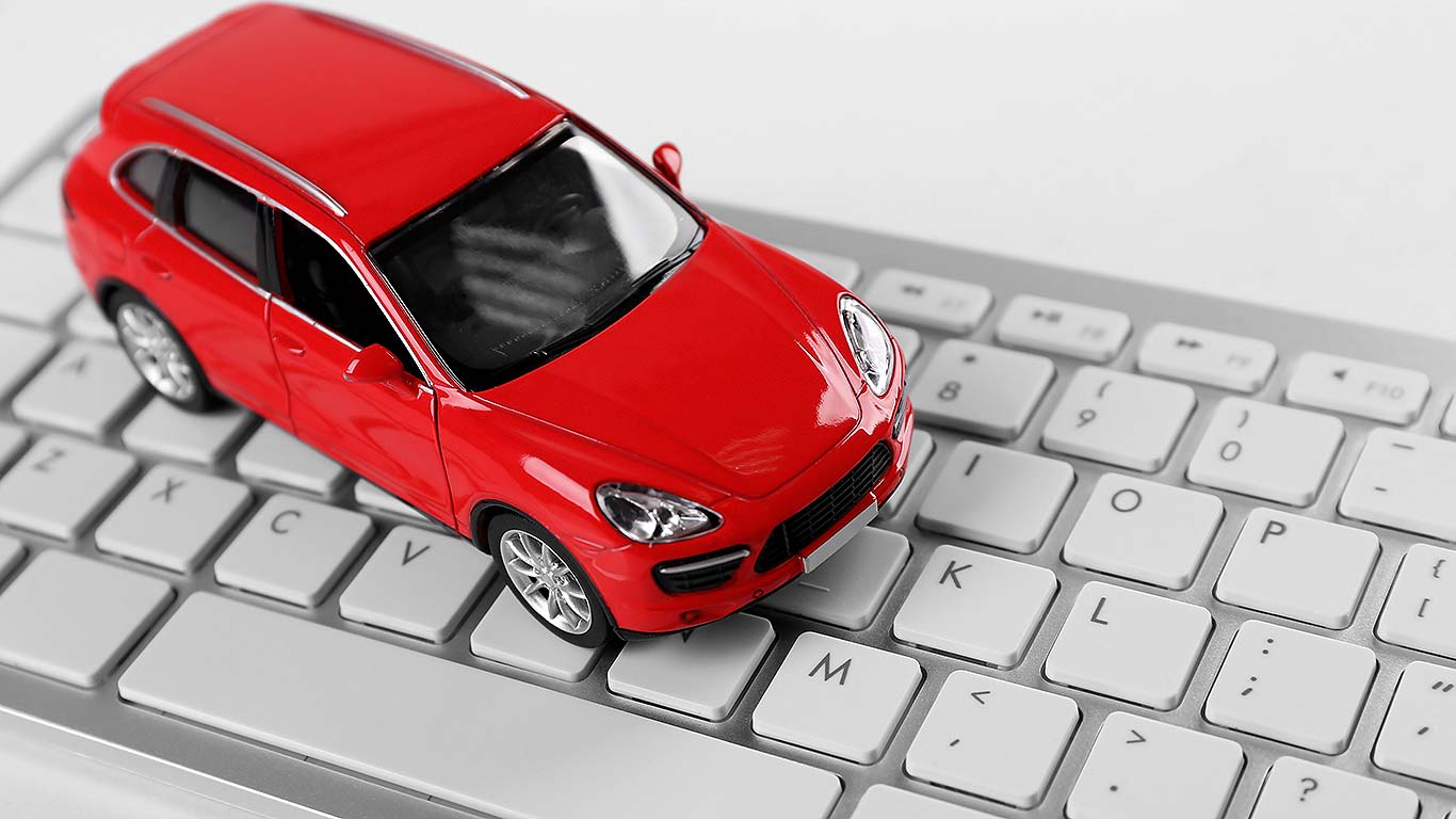 Auto Trader most searched used cars 2017