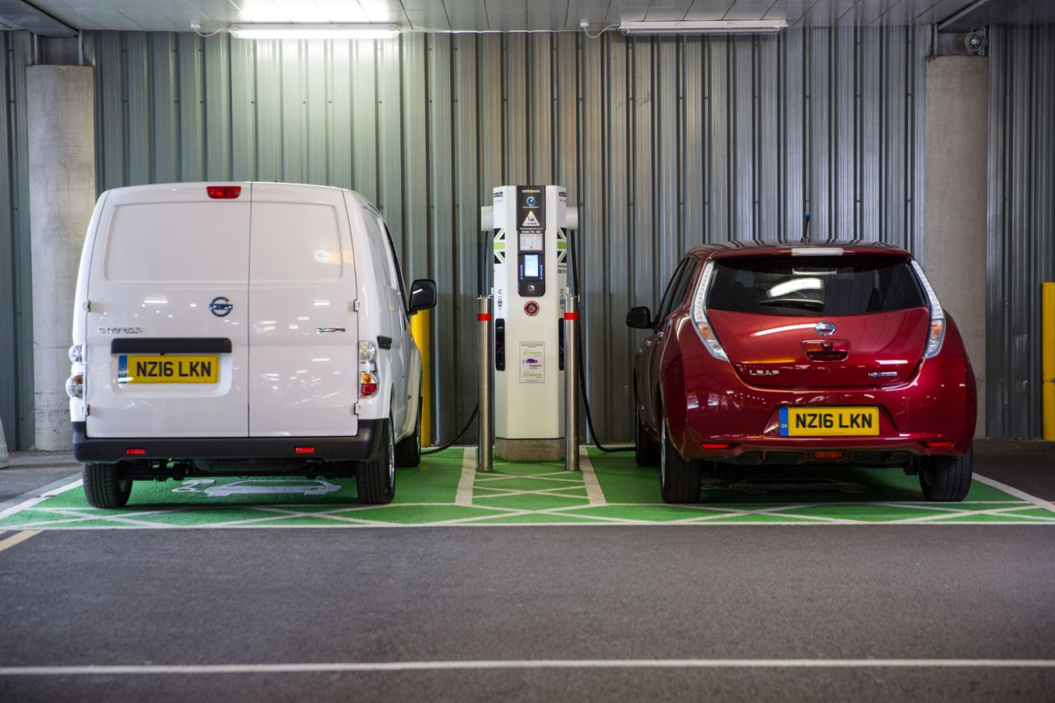 Charging an electric car: everything you need to know