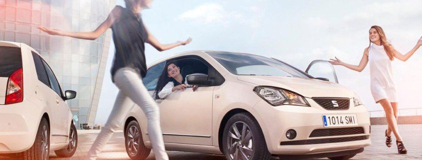 Cheapest new cars for young drivers to insure