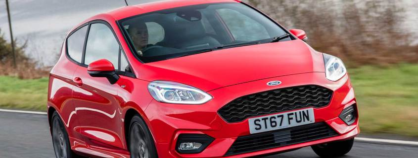 New car registrations down 6.8 percent in January