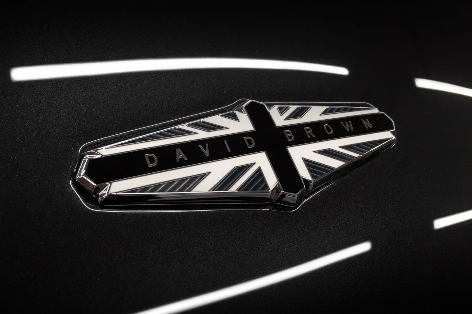 David Brown Automotive set to reveal another retro remake