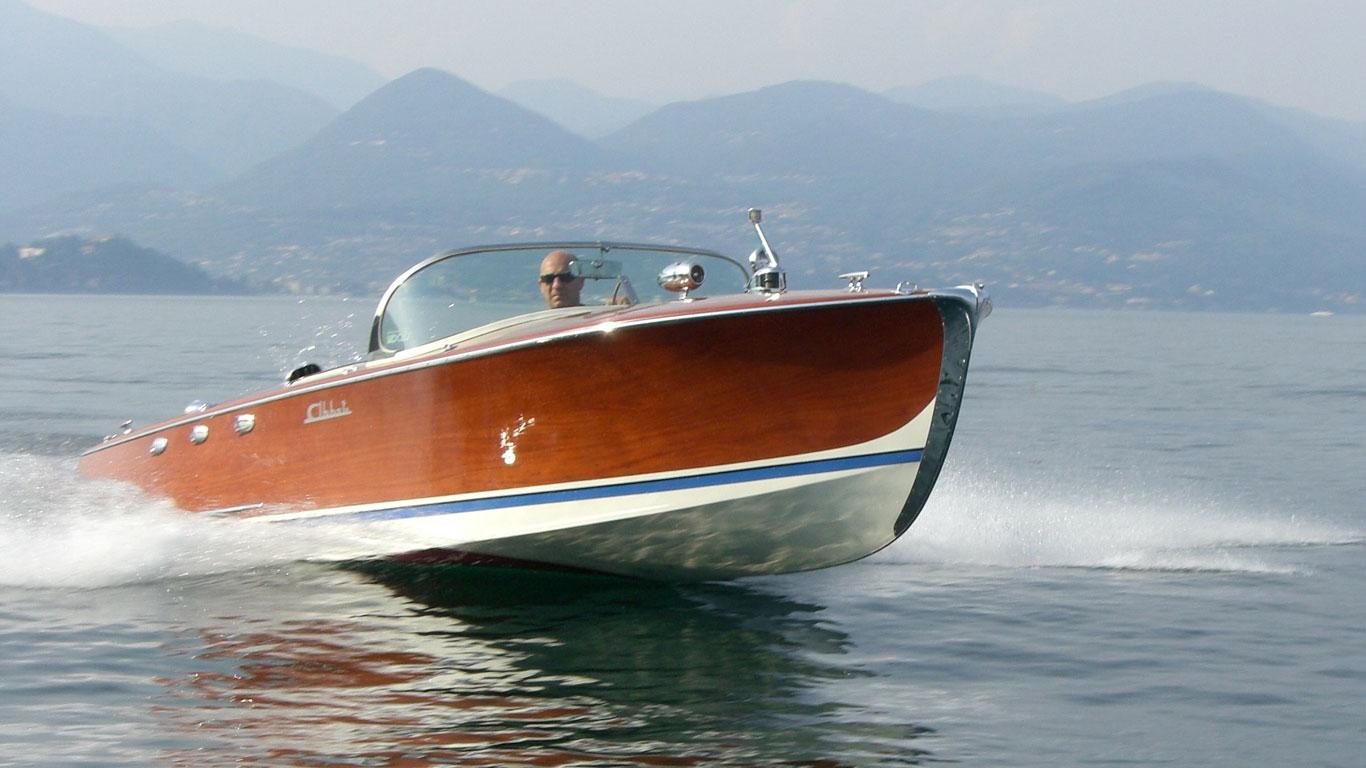 Abbate-BMW Sportsboat