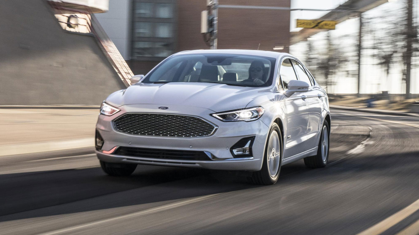 New York Auto Show 2018: the best cars