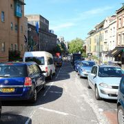 Diesel bans in city centres