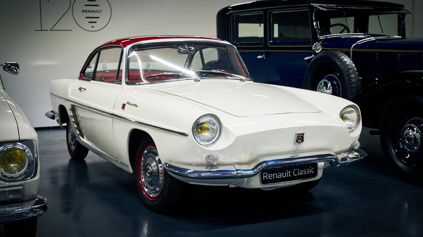 Renault Caravelle/Floride