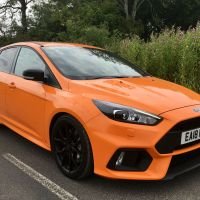 Fast farewell: why the Ford Focus RS is already a modern classic