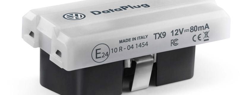 Volkswagen Connect Dataplug
