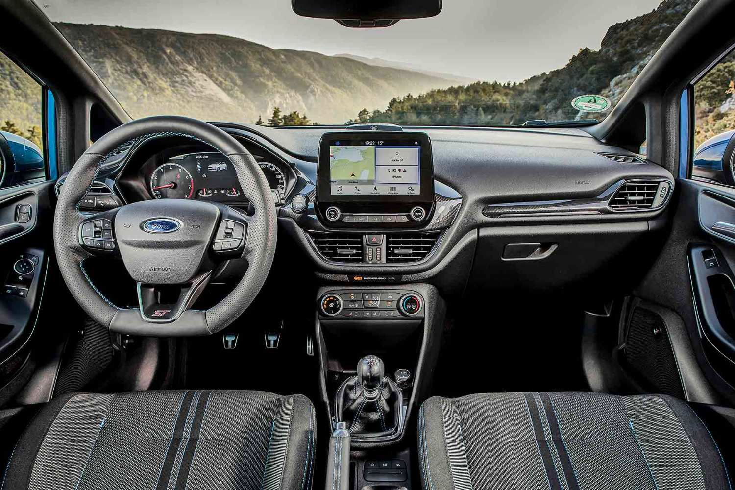 Why is the 2018 Ford Fiesta ST such a star car? | Motoring Research