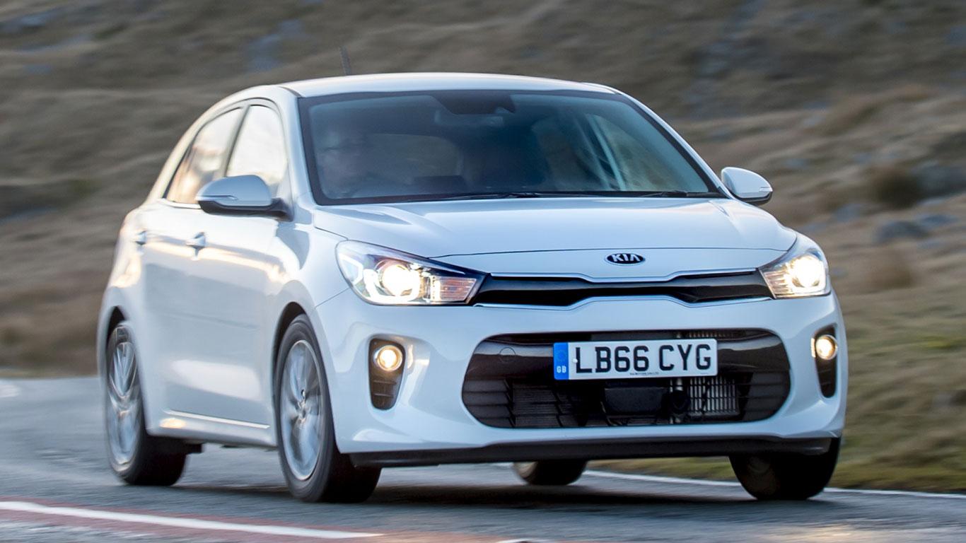 Auto Trader New Car Awards 2018