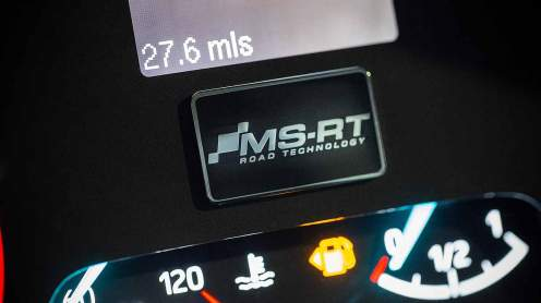 2018 MS-RT Transit Custom