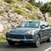 2018 Porsche Cayenne E-Hybrid review: demolishing the case for diesel