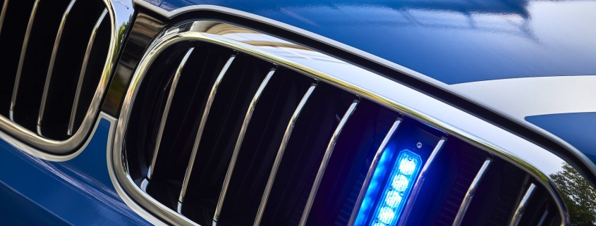 Speeding Oxfordshire Motorist Jailed