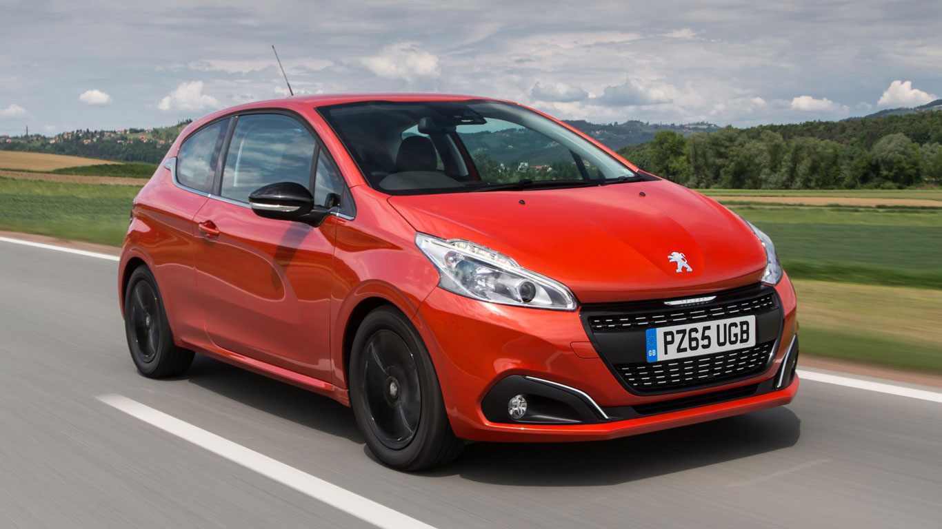 The Most Economical New Cars In 2018 Motoring Research