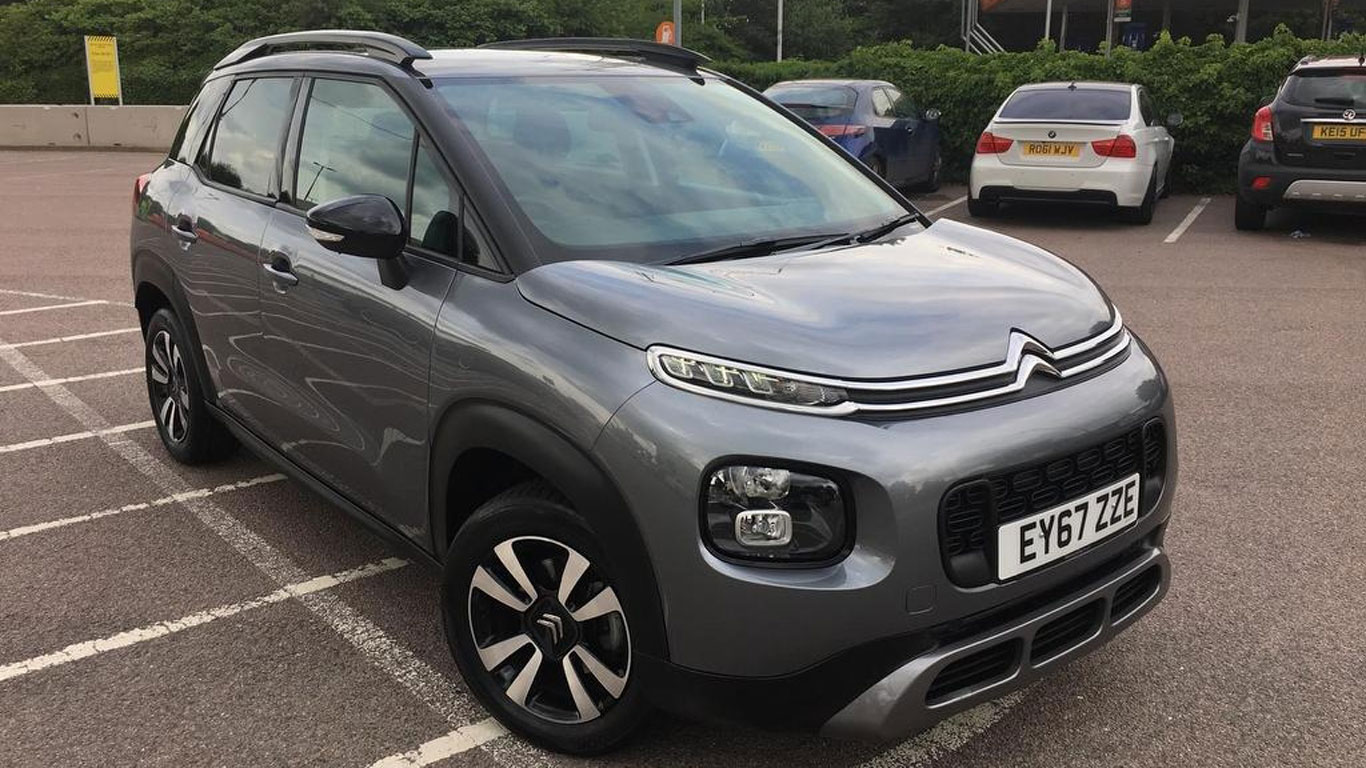 Best used SUVs for £300 a month