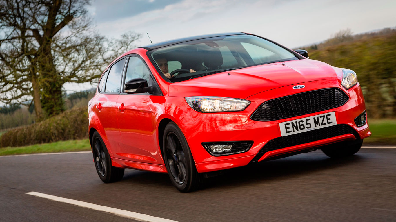 The most economical new cars in 2018