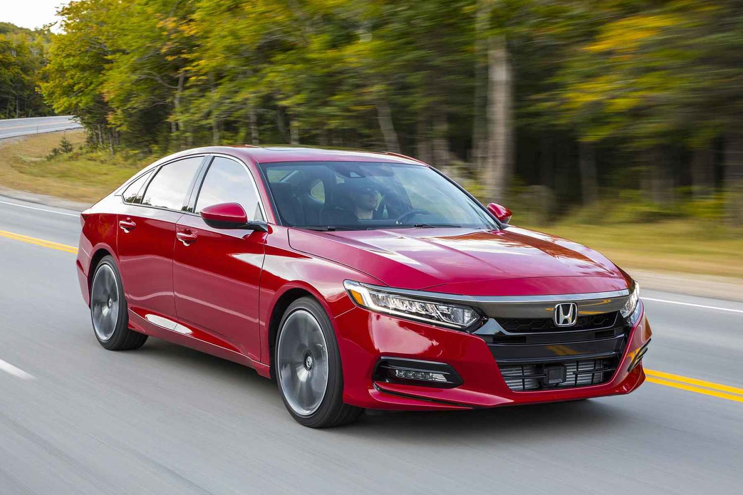New Honda Accord >> Official Honda Accord Won T Return To Take On New Toyota
