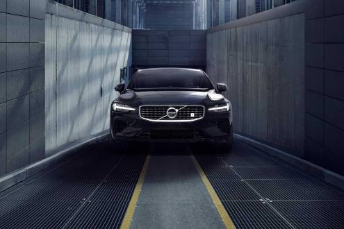 2019 New Volvo T8 S60 Polestar Engineered