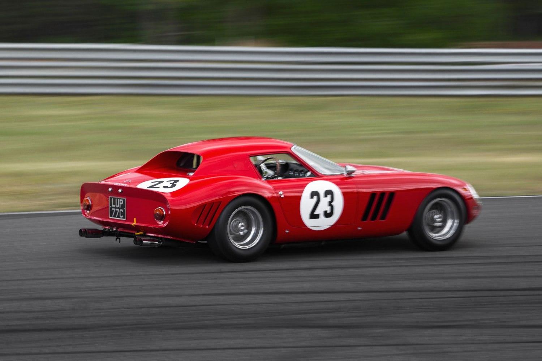 Ferrari 250 GTO most expensive car