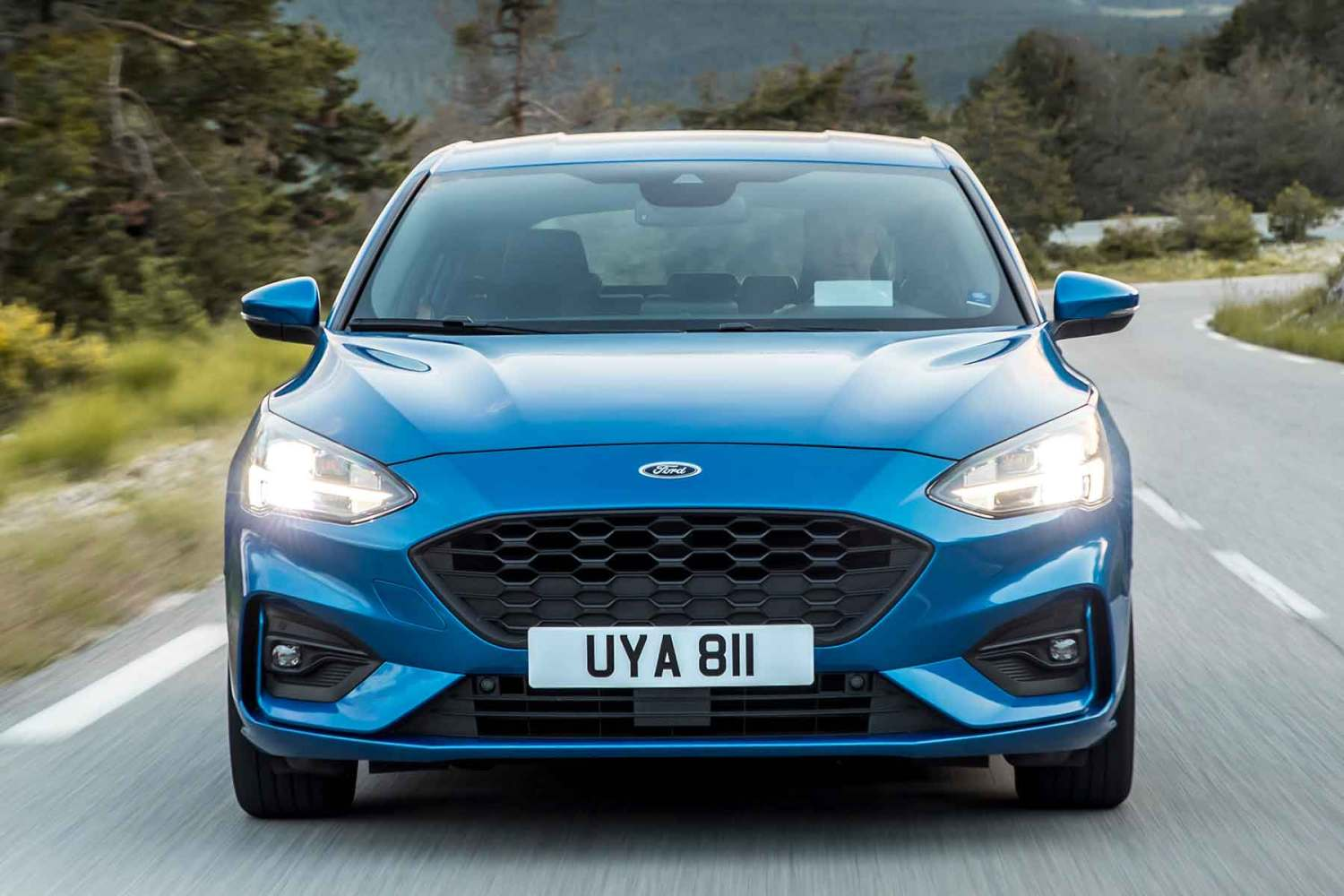 2018 Ford Focus Review Everything You Need To Know