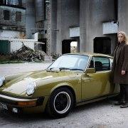 Porsche 911S Sofia Helen