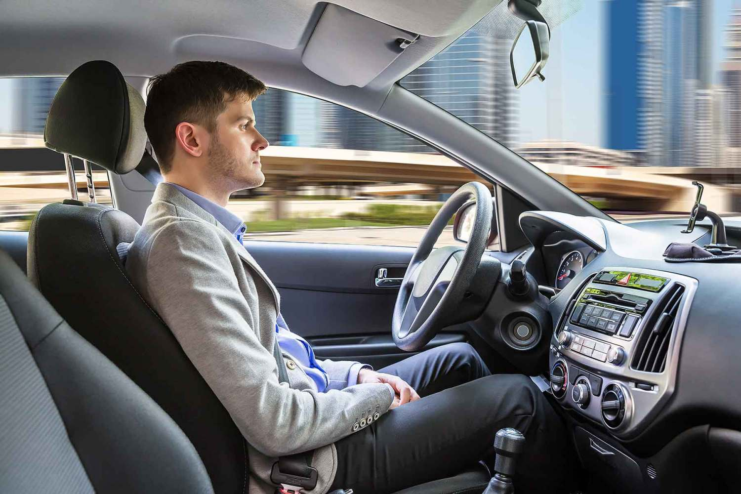 Assisted-drive cars are not autonomous cars