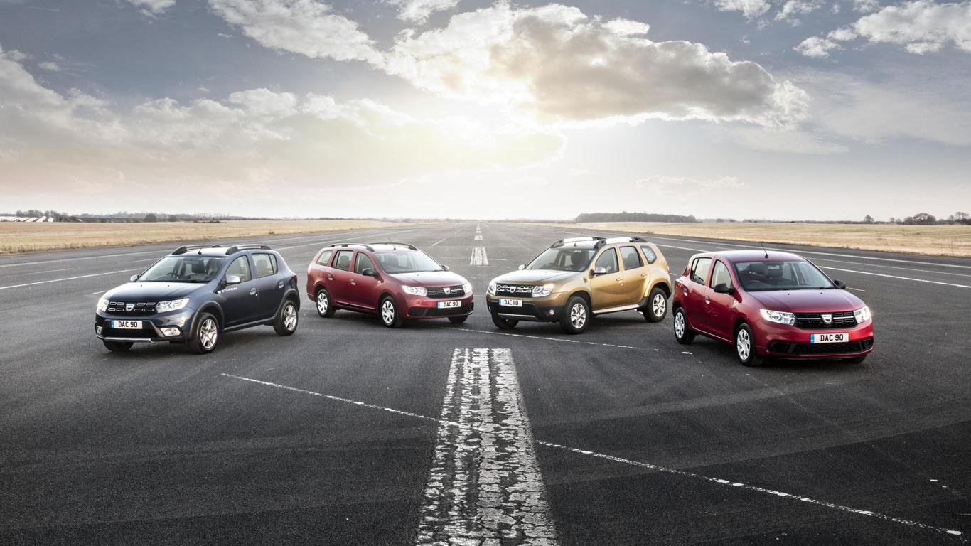 Auto Express Driver Power best car dealers 2018