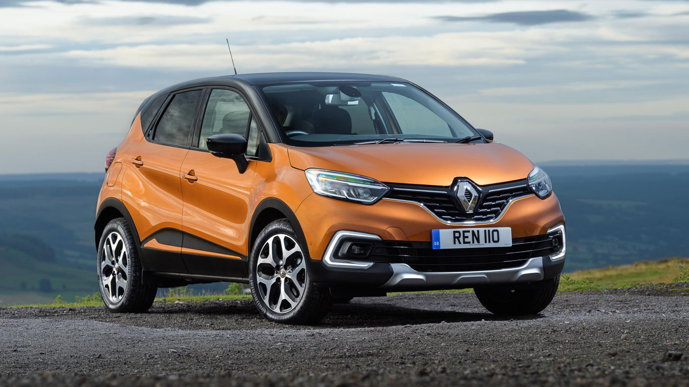 Revealed: Europe's best-selling cars of 2018… so far