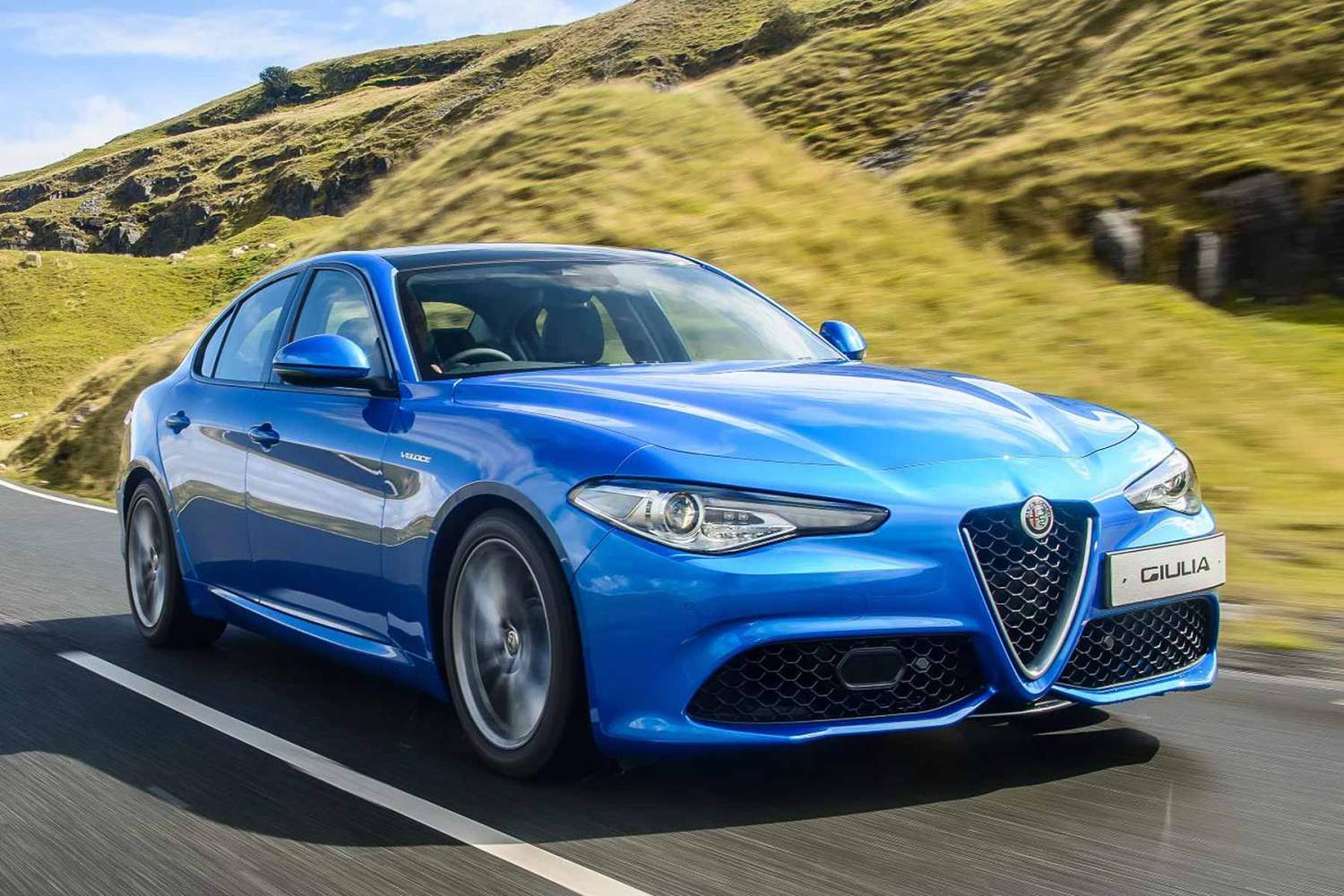 Alfa Romeo launches five-year warranty | Motoring Research