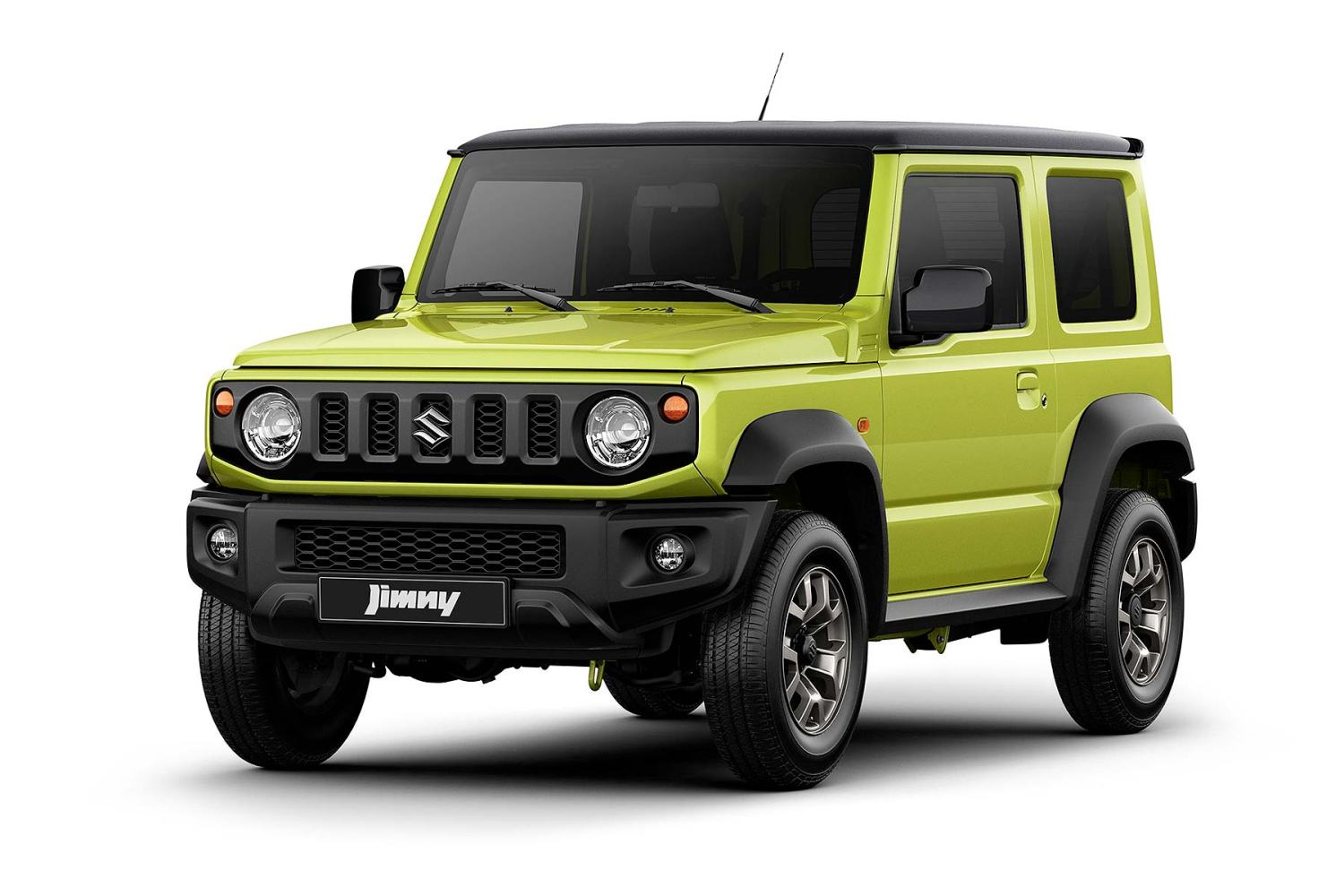 2019 Suzuki Jimny: News, Design, Release >> All New 2019 Suzuki Jimny What You Need To Know Motoring