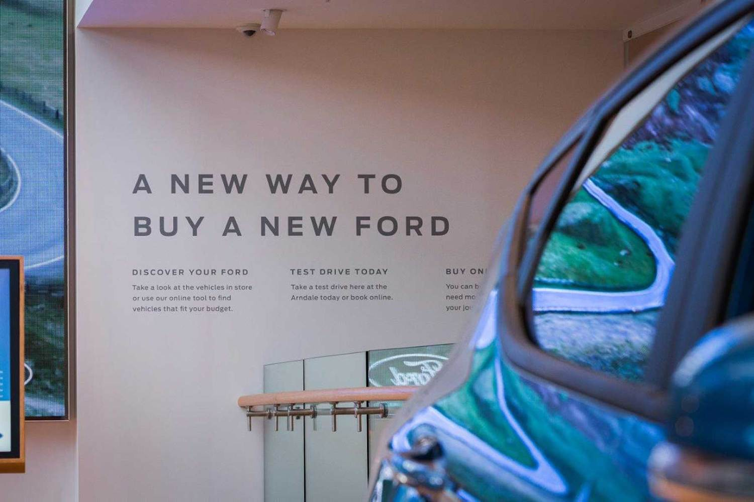 Online Car Sales >> Ford Buy Online Car Sales Service Launched Motoring Research