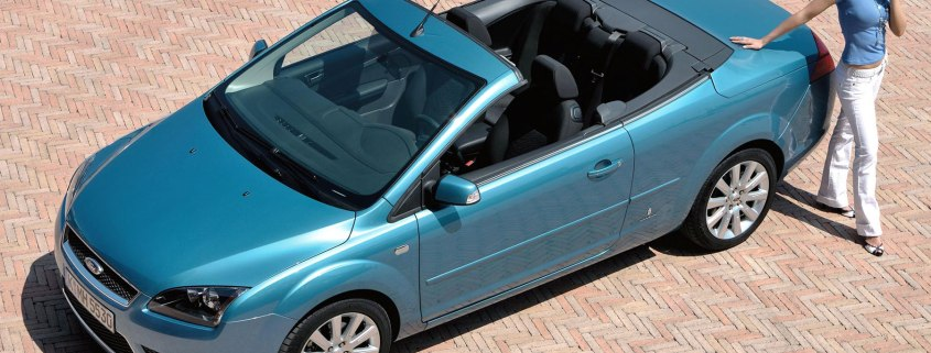 Whatever happened to the coupe cabriolet?