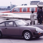 The story of the classic 911