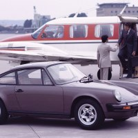 A brief history of the classic Porsche 911