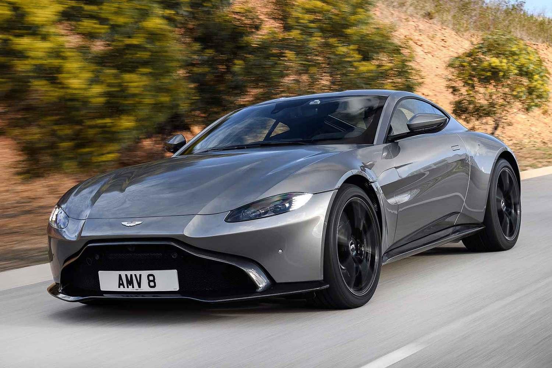 Aston Martin Stock >> Aston Martin To Reveal 5 Billion Ipo Stock Market Float