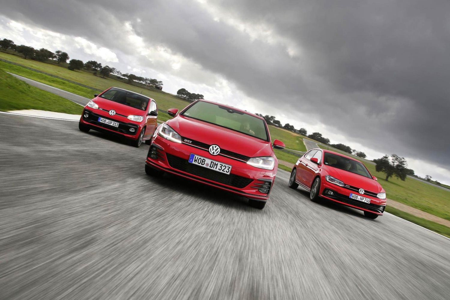 Volkswagen partners with Waze app for GTI Superdrives