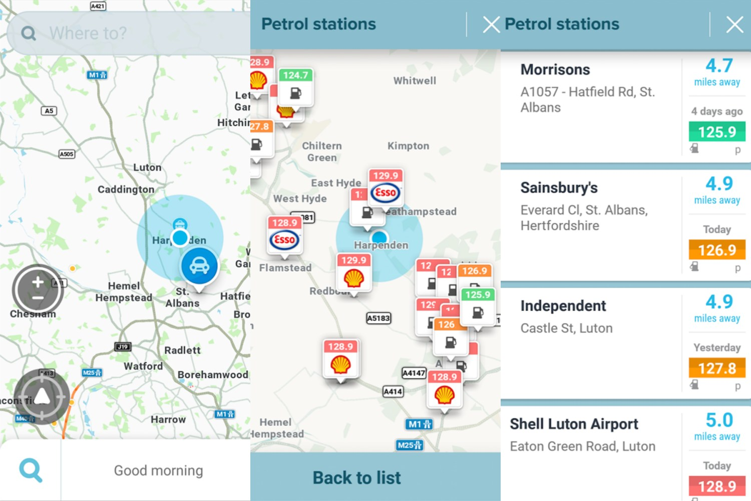 How to find the cheapest petrol and diesel near you | Motoring Research