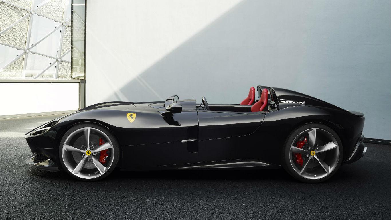 Ferrari SP2