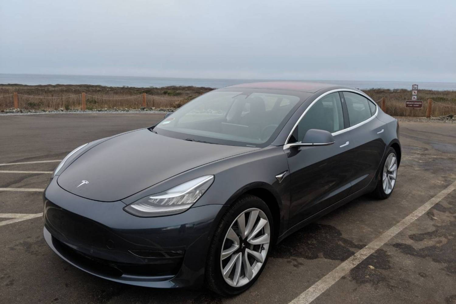 Tesla Model 3 long-term review: life with Elon Musk's make-or-break