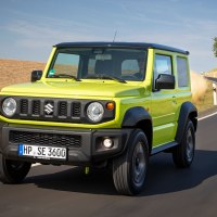 2019 Suzuki Jimny review: and they called it 'puppy love'