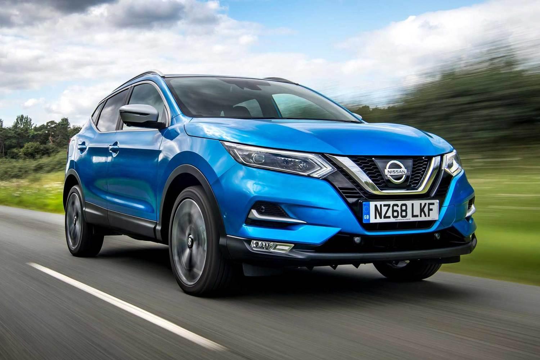 2018 Nissan Qashqai: Facelift, Changes, Autonomous Driving Tech >> 2018 Nissan Qashqai 1 5 Dci Gets New Clean Diesel Tech